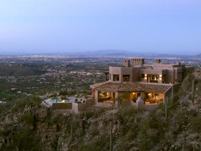 Nice Luxury Desert Home In Tucson ...