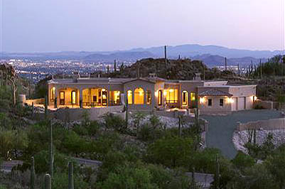 Perfect Catalina Foothills Tucson